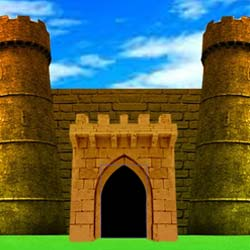 Play Ajaz Fort Escape