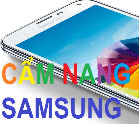 Khám phá tính năng phát sóng Wifi trên điện thoại SamSung