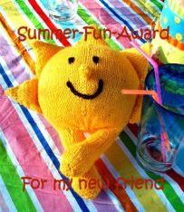 Слънчевата награда