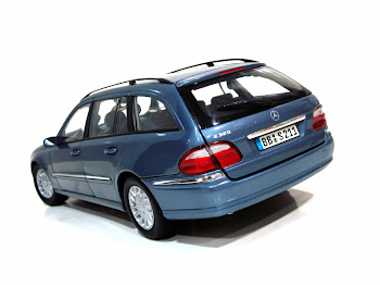 Mercedes-Benz E320 Estate W211 '03 - Kyosho