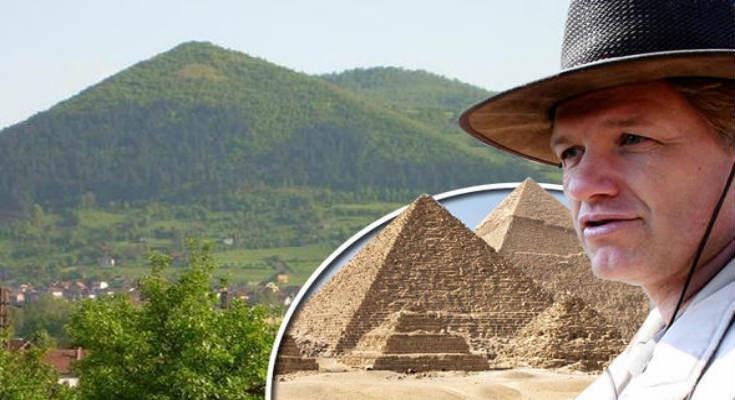 Ο Βόσνιος Ιντιάνα Τζόουνς: Ανακάλυψε άγνωστες πυραμίδες μεγαλύτερες από της Αιγύπτου!