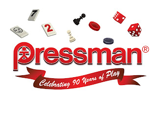 Pressman Toy 90 Years Logo%255B1%255D Link Your Giveaways Sunday 12/2
