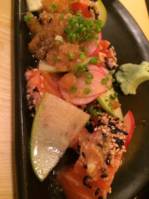 Ooma Japanese Rice Bar