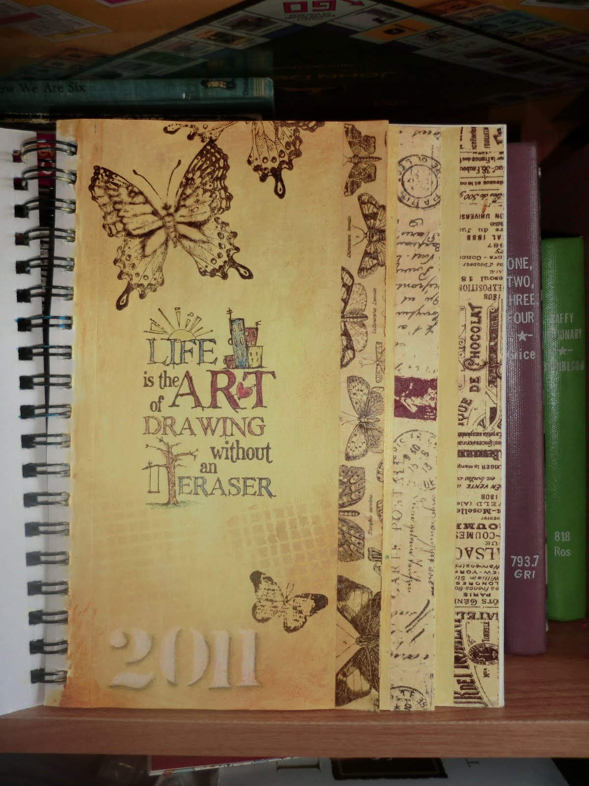 Marianne 39 s musings art journal - Journal marianne adresse ...