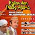 MP3 Kajian Peradaban Islam - Telaah Aswaja di Nusantara