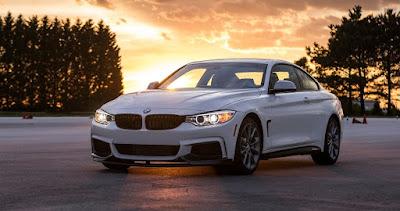 Οικογένεια BMW Σειρά 4: νέα γκάμα βενζινοκινητήρων και ένας ακόμα diesel τελευταίας γενιάς