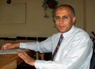 العالم المصري الدكتور سعيد شلبي