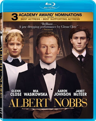 Albert Nobbs (2011) 720p BRRip 632MB mkv subs