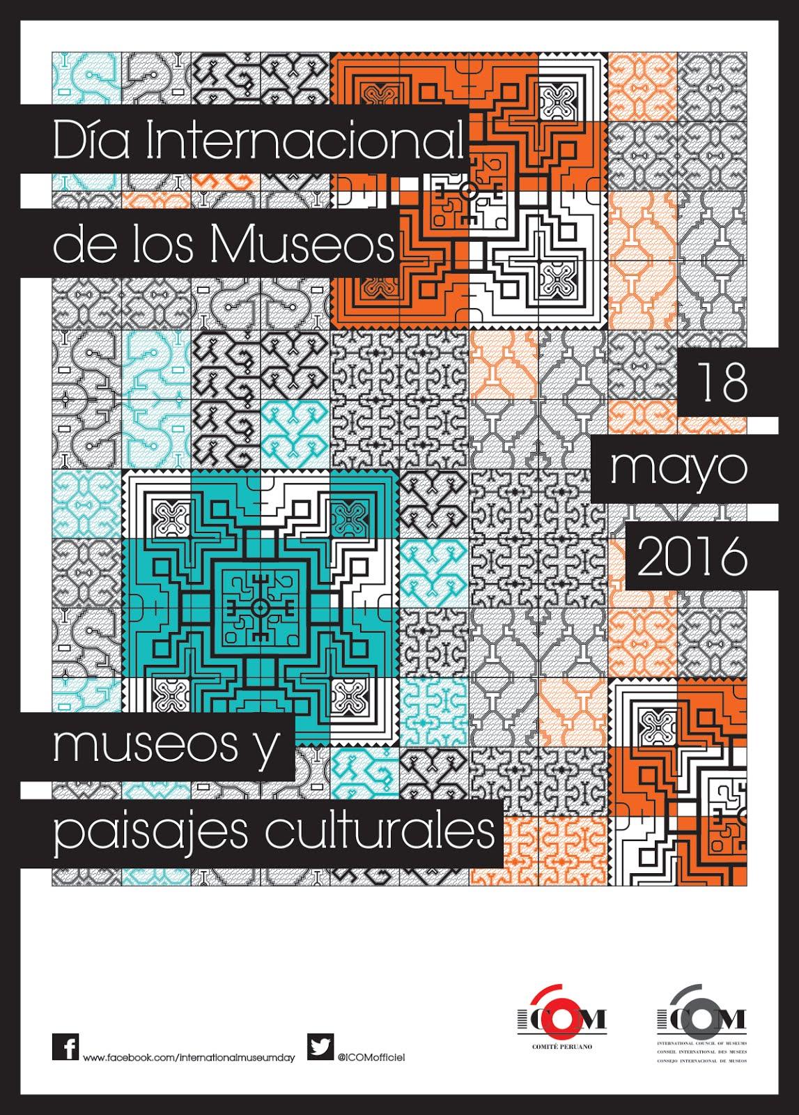 Programación oficial DIM-Perú 2016