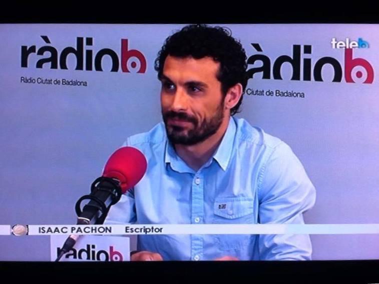 Entrevista TeleB/Capital Radio (min. 14:45)