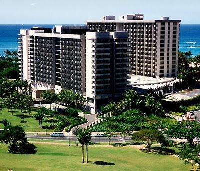 Transportation From Honolulu Airport To Hale Koa Hotel