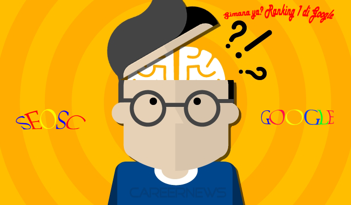 Cara Membuat Artikel Ranking 1 Di Google