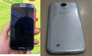 Beginilah Prediksi Wujud Samsung Galaxy IV 19502 ?