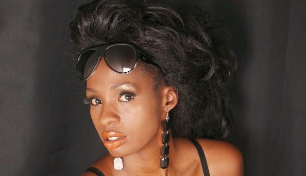 Your Uganda singer leaked nude