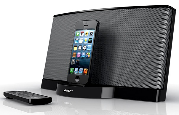 marketing paper bose sounddock series ii Heres an easy way to fill your room with legendary bose sound just place your  ipod or iphone in the sounddock series ii system and press play the compact.