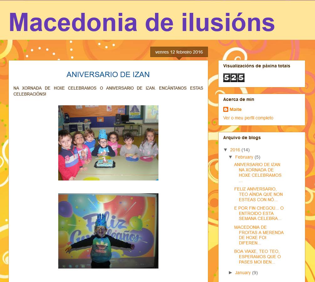Macedonia de ilusións