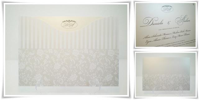 Casamento de Daniela e Aislan, Envelope 4, Cartão 9.