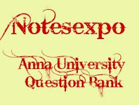 Anna university Disaster Management question bank