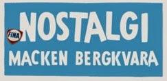 Välkommen in hos Nostalgimacken i Bergkvara