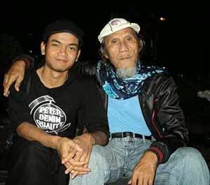 Dimas Indiana Senja (Purwokerto)-i (Banjarbaru)Arsyad Indrad