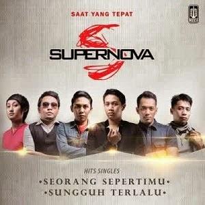 Supernova - Seorang Sepertimu