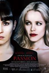 Ver Passion (2012) Online