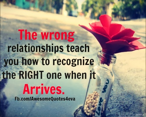 Awesome Quotes Quotes About Relationship