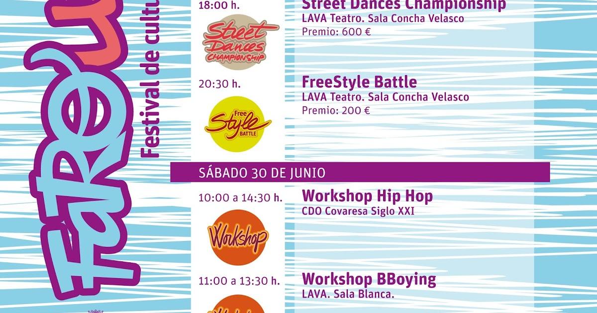 Espacio joven de valladolid faro urbano 2012 festival de - Spa urbano valladolid ...