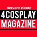 Cosplay Magazine - Venha para universo Cosplay, conheça nosso site!