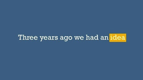Sudah Tiga Tahun