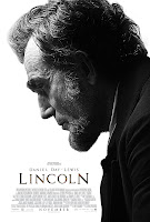 lincoln daniel day lewis poster
