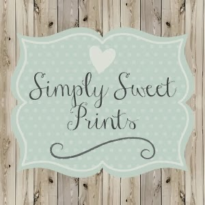 Simply Sweet Prints