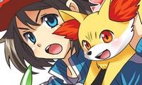 Pokémon X, Pokémon Y, Actu Jeux Video, Jeux Vidéo, Nintendo 3DS, Nintendo 3DS XL, Game Freak, Nintendo,