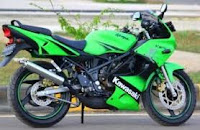 Harga Kawasaki Ninja 150 RR terbaru