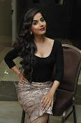 Aparna Bajpai sizzling photo shoot-thumbnail-7