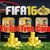 Fifa 16 coins and points hack for free using coin generator online