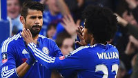 Chelsea vs Scunthorpe United 2-0 Video Gol & Highlights