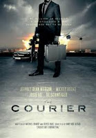 The Courier (2011) online y gratis