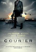 The Courier (2011) online y gratis