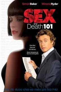 Tình Dục Và Cái Chết Đầu Tiên - Sex And Death 101