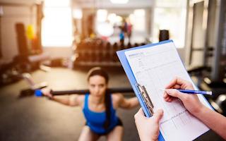 Testes importantes numa Avaliação Física no Esporte