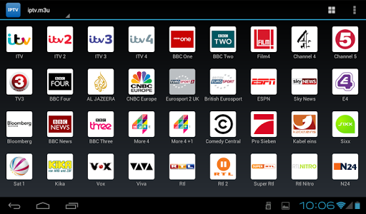 IPTV Pro v2.16.1 + Patched download apk
