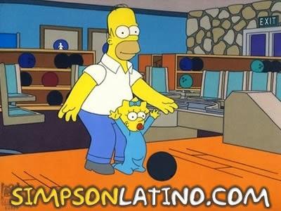 Los Simpson 11x06