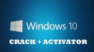 Windows 10 Activator By Daz Crack Activation Key Free Download 2016