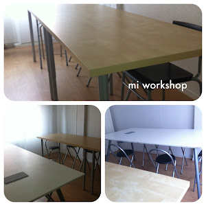 Mi workshop