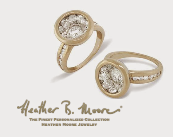 Horse Wedding Rings 52 Perfect Heather Moore Jewelry is
