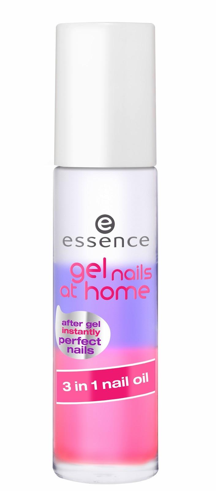essence gel nails at home led lampe