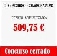 I concurso colaborativo Cuentos para el andén