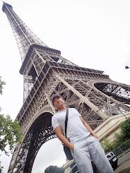 PARIS-PERANCIS