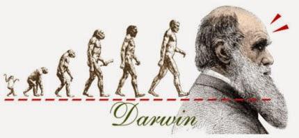 A Evolução das Espécies - Biologia ( Colégio Adélia Camargo Corrêa  Guarujá-SP ): Introdução á Evolução das Espécies